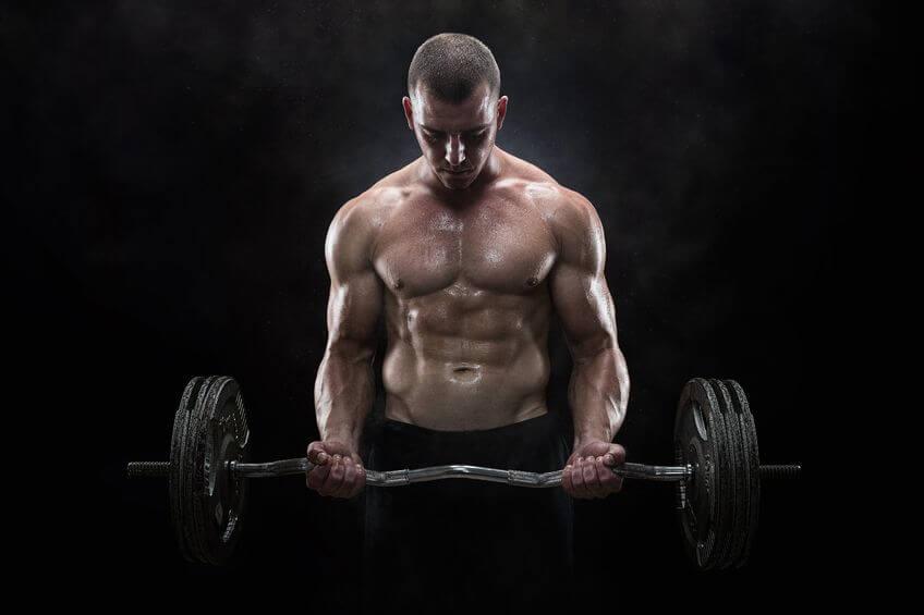 Quando l'equipoise viene usato come uno steroide